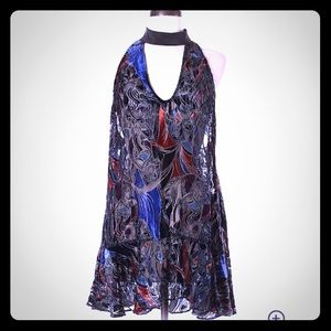 ❌NO OFFERS 🆕! Free People Sleeveless Blouse M